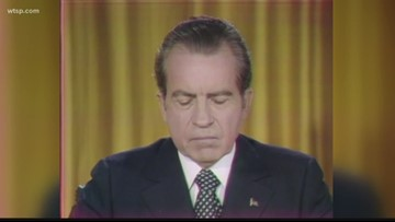 45 years since Watergate scandal
