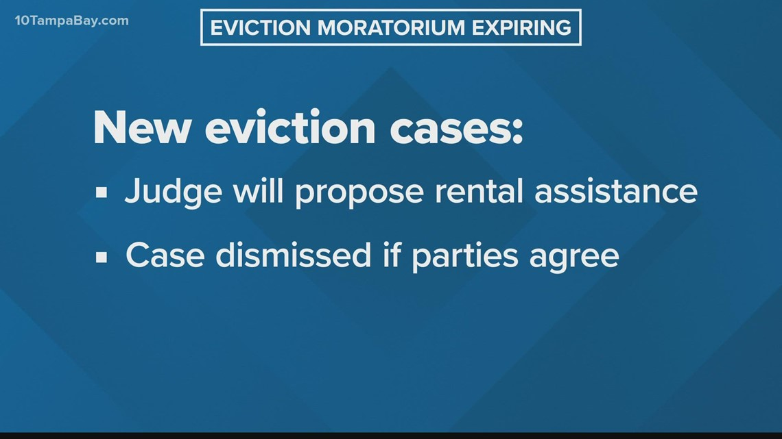 Evictions looming, Biden fails to get Congress to extend ban
