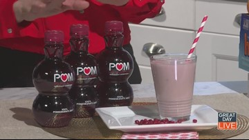 Health Coach Hilary Russo helps you stay fit