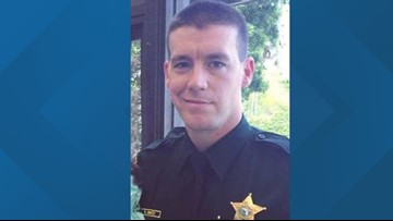Florida deputy killed in crash identified