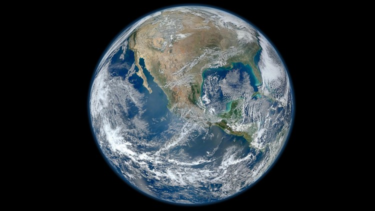 Scientists say the pandemic is making the Earth shake less