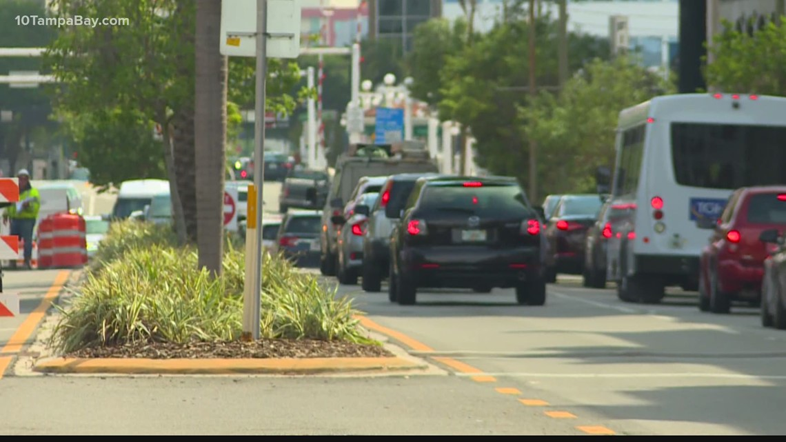 Want your Hillsborough transportation sales tax refund? You might have to ask a judge