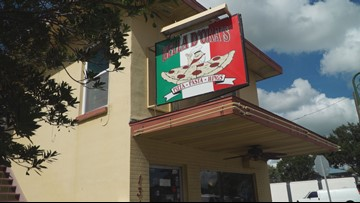 Health inspectors order fourth emergency closure at Largo pizzeria