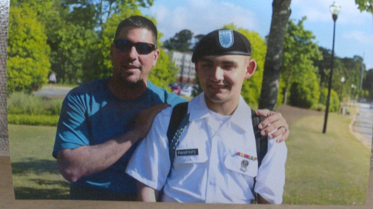 'He was the best kid' | Family reflects on 20-year-old soldier from Bradenton killed in Korea