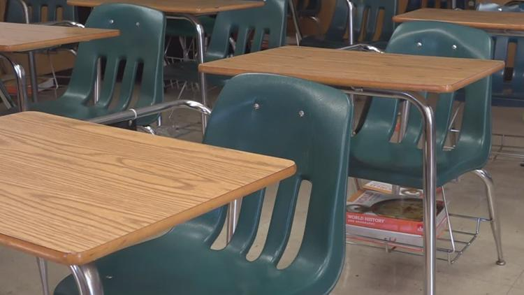 Here's where COVID-19 cases have been reported in Tampa Bay schools