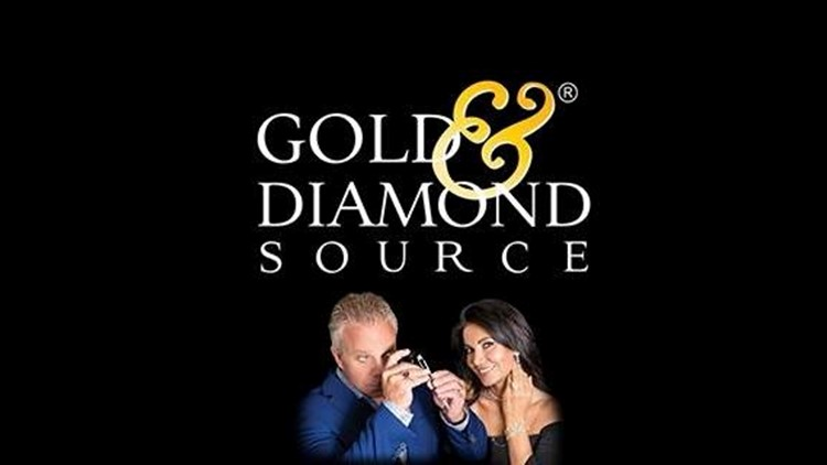 Win a $500 Gift Card From Gold & Diamond Source!
