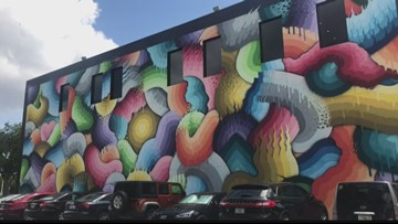 SHINE Mural Fest in search of 1 more artist
