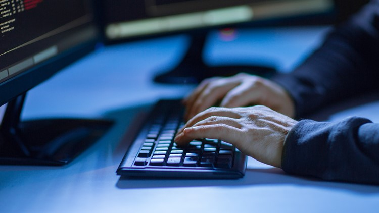 Cybercriminals are harassing users for their social media handles