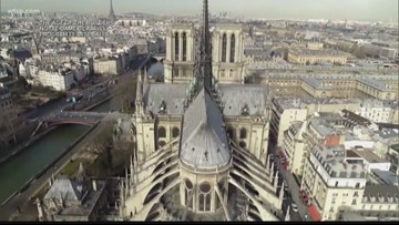 Notre Dame Cathedral: History and facts of Our Lady of Paris