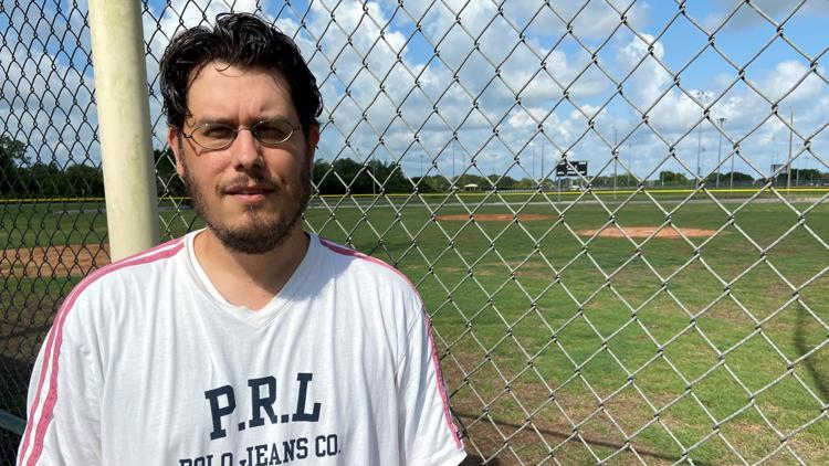 Baseball league for people with special needs looking for players all across Florida