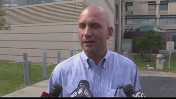 Dismissed, alternate juror says he would have found Micheal Drejka guilty