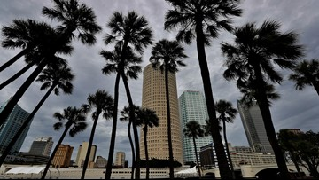 Tampa, St. Pete rank among top 15 most 'unfaithful' cities in new list