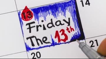 Beyond the Headline: Friday the 13th
