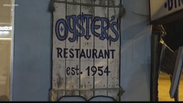 Restaurant Red Alert: Oyster's in Crystal River had long list of violations