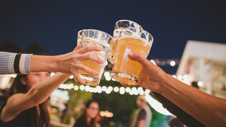 Best bars to watch Tampa Bay Buccaneers' season opener