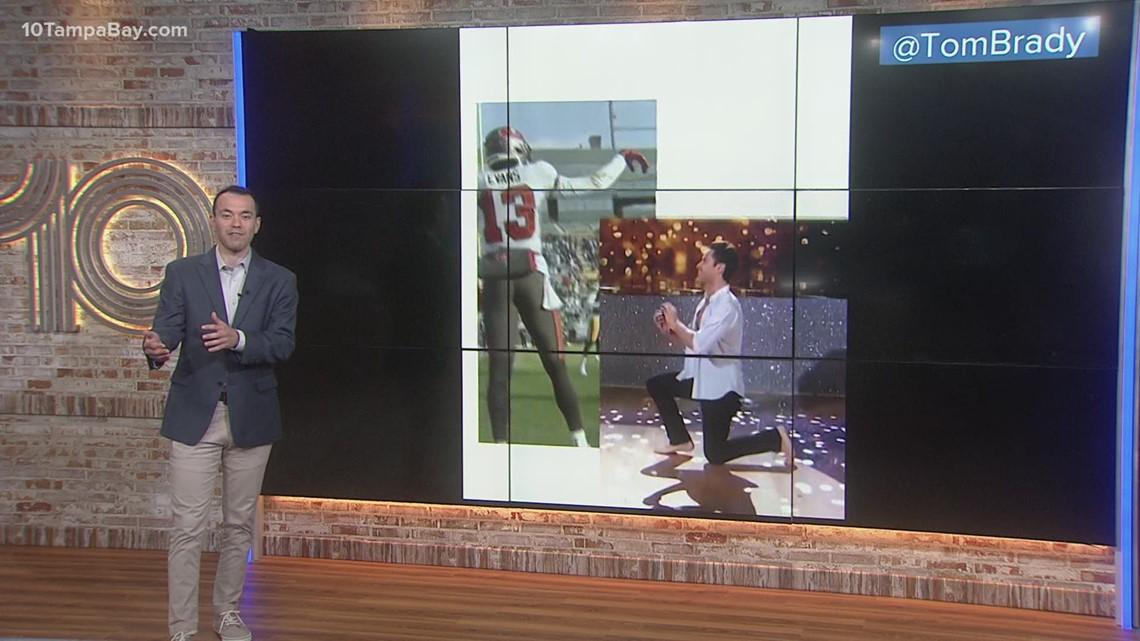 Bling Season: The Bucs are putting on Super Bowl rings Thursday night