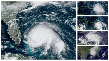 5 facts you should know about Category 5 hurricanes