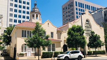 As development booms, historic Tampa church could be replaced with residences