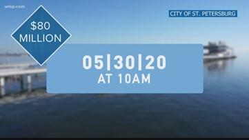 St. Pete Pier announces grand opening