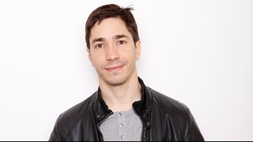 Justin Long's movie begins filming Thursday in Tampa