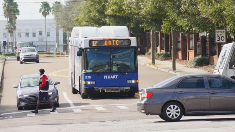 Hillsborough County commissioners discuss transportation needs, vote on phosphogypsum use