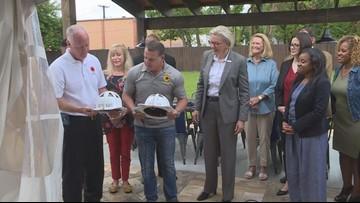 Tampa mayor announces new homebuyer program for 'community heroes'