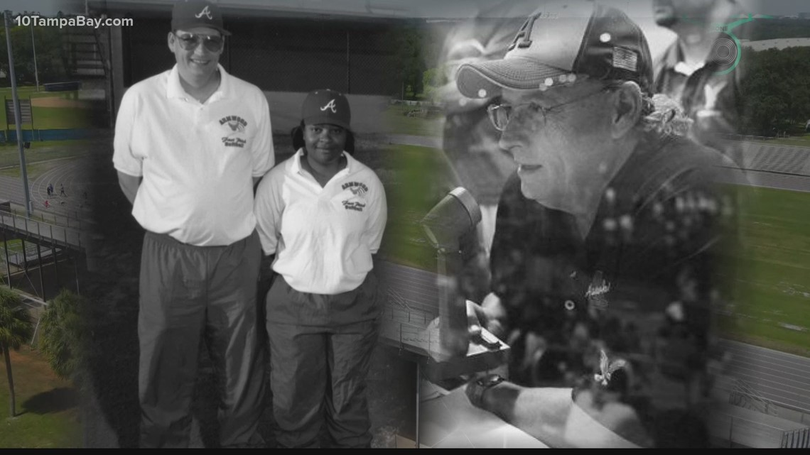 Armwood alums aim to honor former teacher with name on football press box