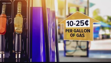 How much more will Saudi attack have you paying at the pump? | 10News WTSP