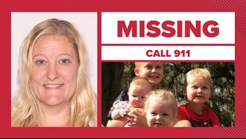 UPDATE: Florida mother found dead, 4 children haven't been seen in 6 weeks