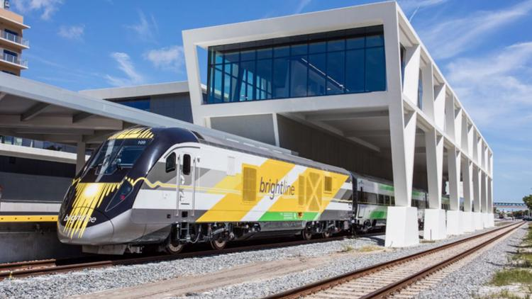 Up to Speed: High speed rail to Tampa plan still in the works