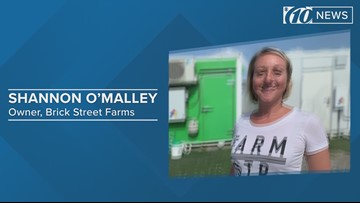 Tampa Bay Entrepreneur of the week: Shannon O'Malley