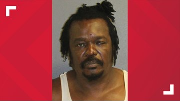 Florida man allegedly threatened others with nunchucks, bug spray