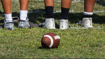 Athletic trainer starts petition after student-athlete collapses during practice, dies