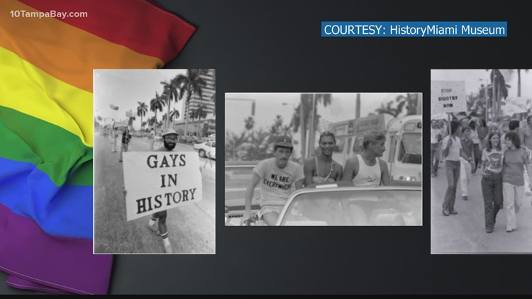 How the LGBTQIA+ community revitalized Ybor City