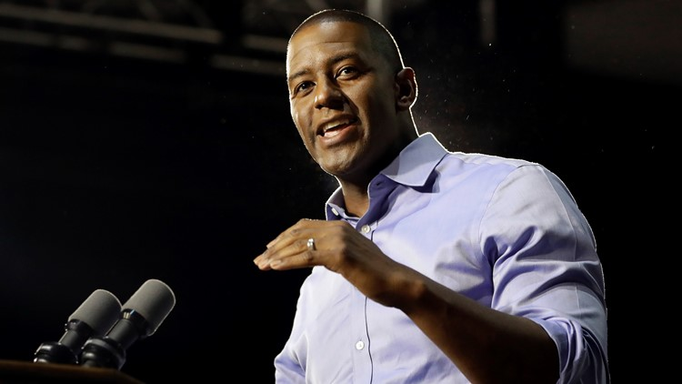 Andrew Gillum faces hearing on lobbyist gifts