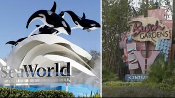Seaworld Entertainment set to furlough 90 percent of its employees amid COVID-19 pandemic