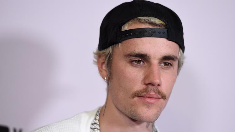 Justin Bieber postpones summer tour, including Tampa stop, amid pandemic