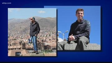 Scholarship fund created for 2 Bradenton teens killed in Peru