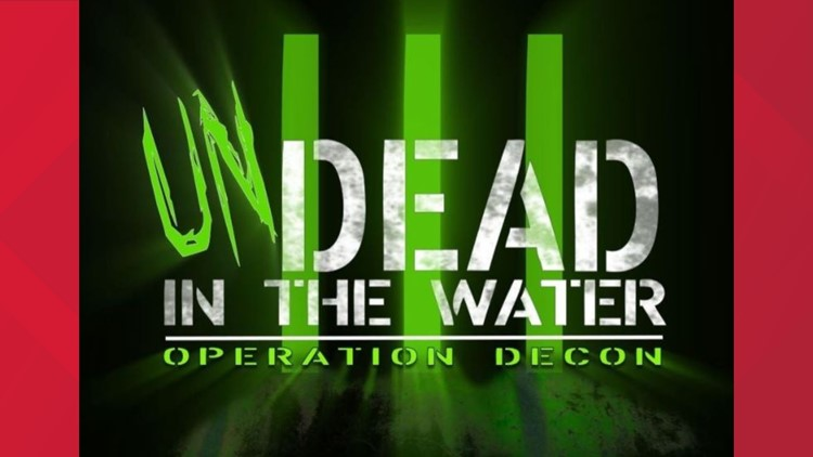 Tampa Halloween 2020 Halloween isn't canceled in Tampa Bay: UNDead in the Water returns