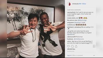 Rush Hour 4 Coming Soon Jackie Chan Chris Tucker Tease