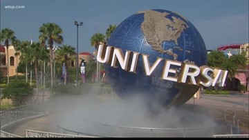 Universal's Islands of Adventure named TripAdvisor's best theme park for 5th year in a row
