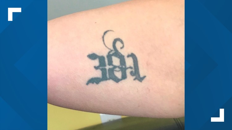 sex trafficking victim tattoo 1
