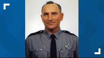 Part of I-4 to be renamed in honor of fallen Florida trooper