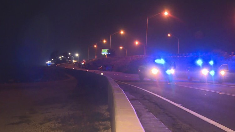 FHP: Child dies after being hit by pickup truck at Skyway Fishing Pier