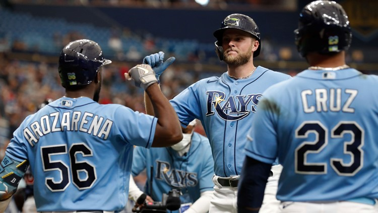 $10 tickets for a Rays game? Here's how you can catch the remaining home games at a discount