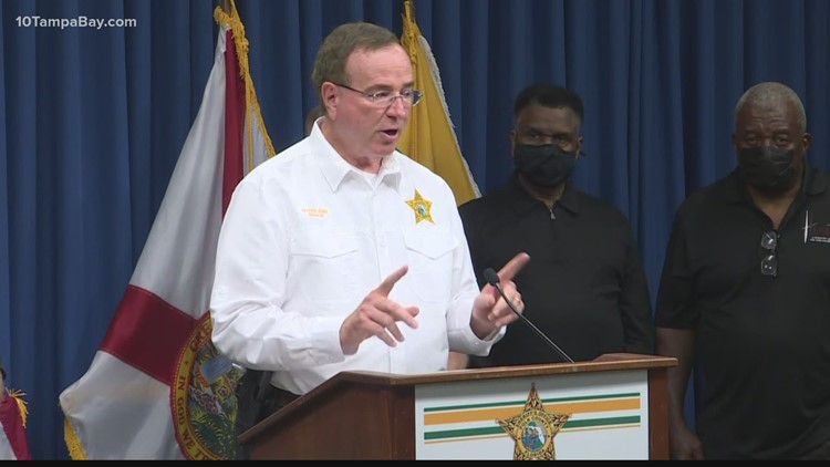 'You are going to have to shoot me' | Man dead following officer-involved shooting in Winter Haven
