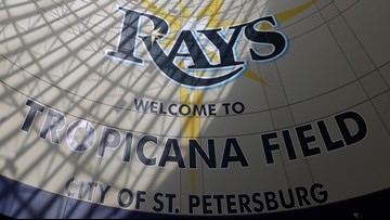 Rays not giving up on 'incredible' sister-city plan
