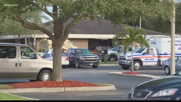 All 5 victims in Sebring bank shooting were women