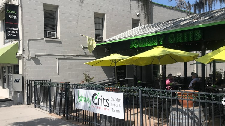 Roaches and a side of grits: Here's why this local joint is our Restaurant Red Alert