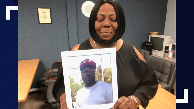 Mom asks for help 5 years after son's murder